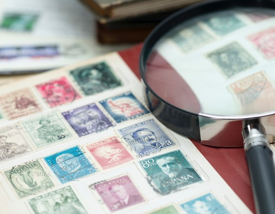 Stamp and Coin Insurance
