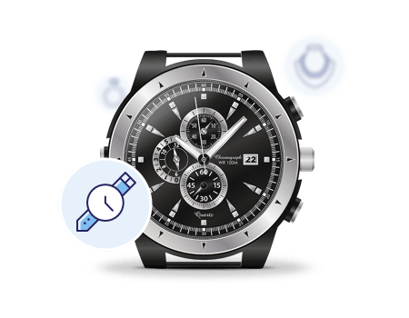 Expensive watch insurance made easy